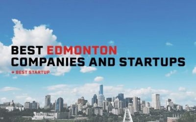 Engrity is one of the 12 Top Energy Management Startups and Companies in Edmonton (2021)